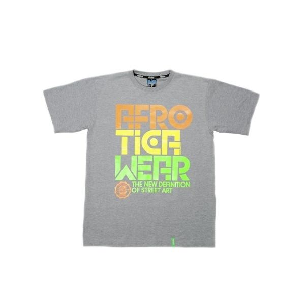 T-shirt Afrotica Wear 217 D