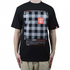 T-shirt CHECKMATE 262 D