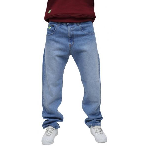 Spodnie CROSS 280 C