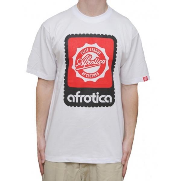 T-shirt STAMP 282 C