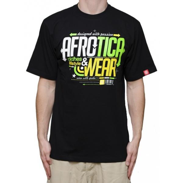 T-shirt ARROWS 285 D