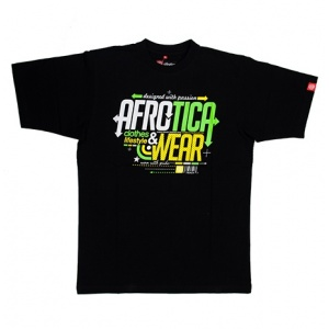 T-shirt ARROWS 285 D