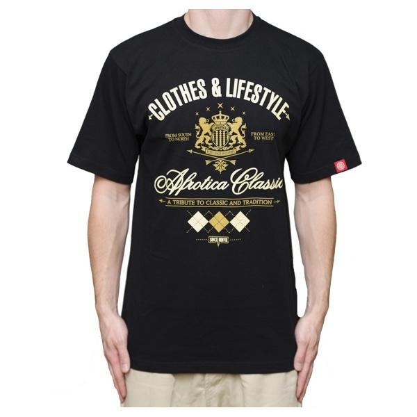 T-shirt TRIBUTE 286 A