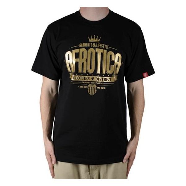 T-shirt CROWN 301 D