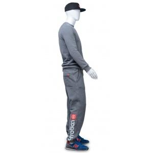Spodnie dresowe LOGOTYPE 359 B
