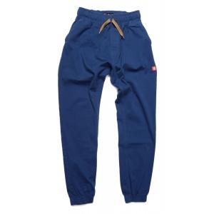 Spodnie Jogger GOMEZ 365 C niebieskie