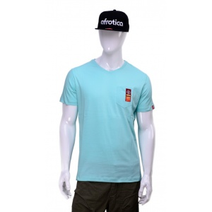 T-SHIRT V-NECK POCKET 361 A