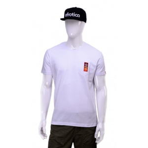 T-SHIRT V-NECK POCKET 361 B
