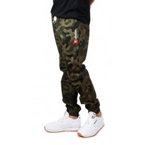 Spodnie Jogger SIDE 380 C