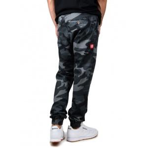 Spodnie Jogger SIDE 380 D