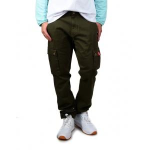 Spodnie bojówki CARGO 381 C