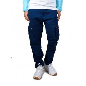 Spodnie bojówki CARGO 381 B