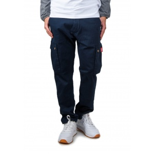 Spodnie bojówki CARGO 381 A
