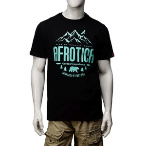T-SHIRT MOUNTAIN 391 B