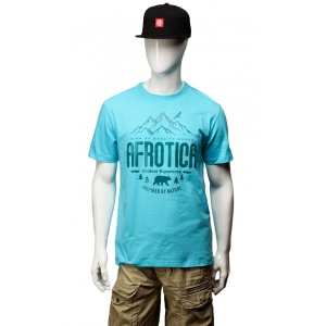 T-SHIRT MOUNTAIN 391 C