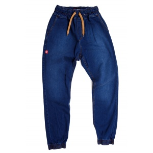 Spodnie Jogger SPOX 400 D jeans