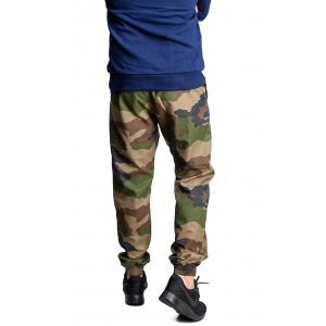 Spodnie Jogger DAVIS 430 C