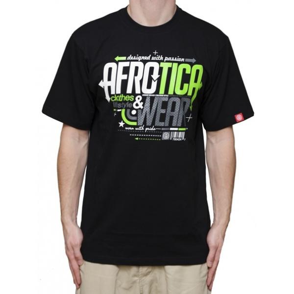 T-shirt ARROWS 285 A