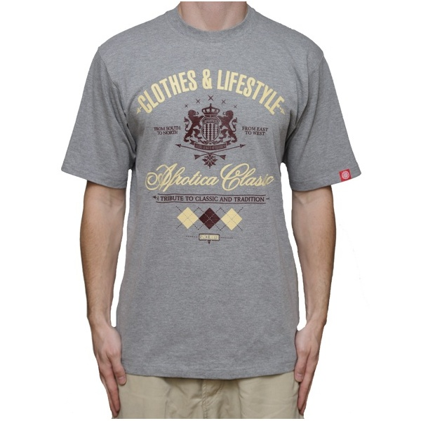 T-shirt TRIBUTE 286 B