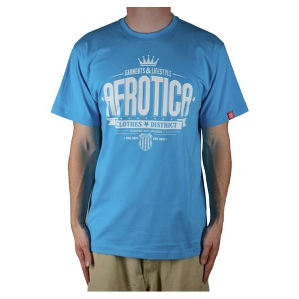 T-shirt CROWN 301 A
