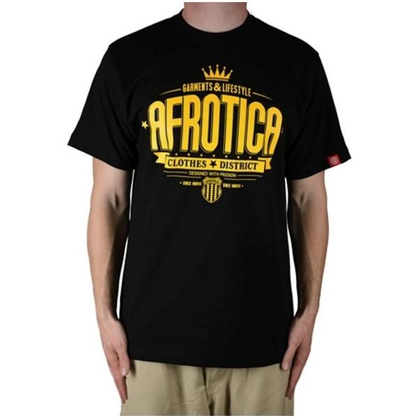 T-shirt CROWN 301 B