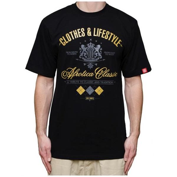 T-shirt TRIBUTE 286 C