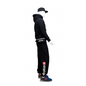 Spodnie dresowe LOGOTYPE 359 A
