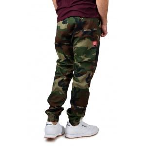 Spodnie Jogger SIDE 380 E