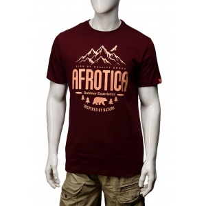 T-SHIRT MOUNTAIN 391 D