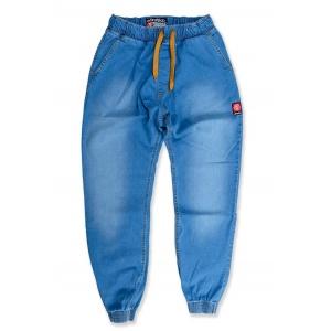 Spodnie Jeans Jogger PATTERN 441 B