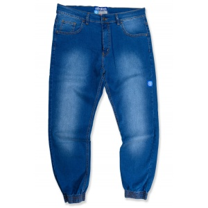 Spodnie Jeans Jogger AZURE 442 A