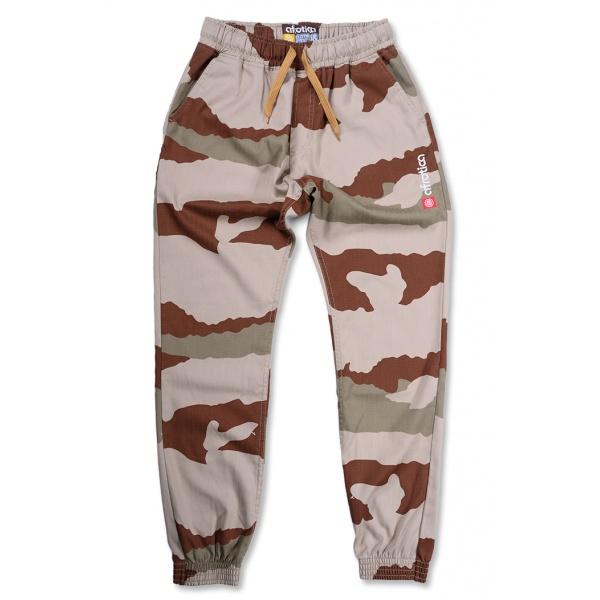 Spodnie Jogger COMBAT 445 A
