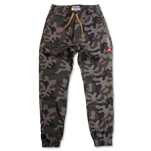 Spodnie Jogger COMBAT 445 B