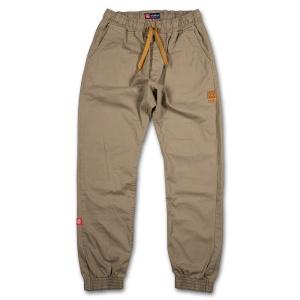 Spodnie Jogger SQUARE 475 D